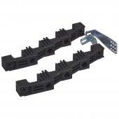 Cуппорты 630 1600А для С образных шин для кабельных секций ХL3 глубиной 725мм; 037367
