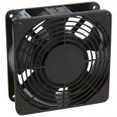 Вентилятор 230В встроенный термостат для шкафов LCS² 19''; 046260