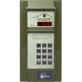 Блок вызова для совместной работы с БУД-302(М,К-20,К-80), БУД-430 или БУД-485(Р); БВД-323F