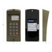 Блок вызова для совместной работы с БУД-302(М,К-20,К-80),БУД-430,БУД-485; БВД-310R