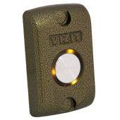 Кнопка управления выходом и аварийным разблокированием электромагнитного замка; EXIT 500