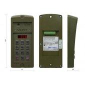Блок вызова для совместной работы с БУД-302(М,К-20,К-80),БУД-430,БУД-485; БВД-316F