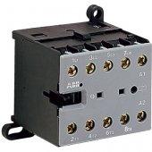 GJL1211001R8100; Миниконтактор B6-30-10 9A 400В AC3 катушка управления 230В АС