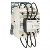 ctrk-s-63-25-400; Контактор для конденсатора КМЭК 25квар 400В 2NО+1NC PROxima