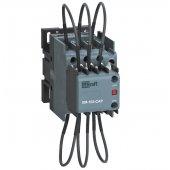 Контактор конденсаторый 12кВАр, 220/230В, AC6b, 1НО1НЗ серии КМ-102-CAP; 22407DEK