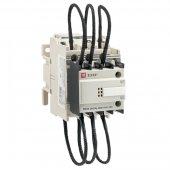 ctrk-s-43-20-230; Контактор для конденсатора КМЭК 20квар 230В 2NО+1NC PROxima