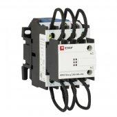 ctrk-s-110-50-230; Контактор для конденсатора КМЭК 50квар 230В 2NО+1NC PROxima