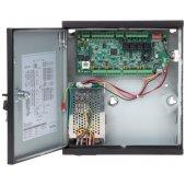 Сетевой контроллер 4-дверный; ASC1204C