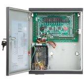 Контроллер на 4 двери (2-сторонний доступ); DHI-ASC1204C-D