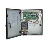 Сетевой контроллер 8-дверный; ASC1208C