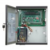 Односторонний контроллер доступа на 8 дверей; DHI-ASC1208C-S
