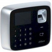Автономный биометрический RFID считыватель; DHI-ASI1212A-D(V2)