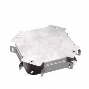 PR16.0646; Х-образный ответвитель с крышкой стандарт 600х50