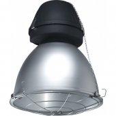 1311000079 (90725004); Светильник HBA 250 M IP65 гладкий отражатель со стеклом под ДРЛ