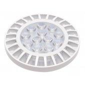 Лампа светодиодная PLED-AR111 15вт 3000K 1200Lm G53 185-265V; 5017931
