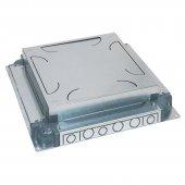 Монтажная коробка для бетонных полов; 088073