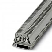 3244119; Проходная мини-клемма MSB 2.5-NS 35