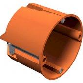 Монтажная коробка для полых стен 68мм H61мм (HV 60); 2003442