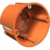 Монтажная коробка для полых стен 68мм H61мм (HV 60 MW); 2003619
