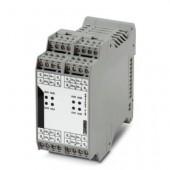 2702880; Преобразователь протоколов 8-канальный модуль расширения HART GW PL HART8-R-BUS