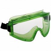 09-0909; Очки защитные закрытые с прямой вентиляцией ЗП2 PANORAMA (PL)
