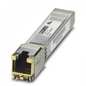 2989420; Гигабитный модуль SFP для передачи данных на расстояние до 100 м FL SFP GT