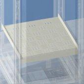 R5RF660 Полка фиксированная, глубина 600мм для шкафов серий DAE/CQE/CQEC, толщина 1.5мм сталь