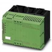 2297374; Трехфазный полупроводниковый реверсивный контактор ELR W2+1- 24DC/500AC-37