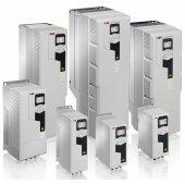 Устройство автоматического регулирования с интеллектуальной панелью управления ACS580-01-045A-4+J400; 3AUA0000080497