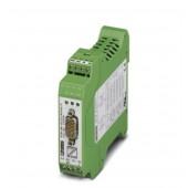 2744416; Преобразователь интерфейсов PSM-ME-RS232/RS485-P