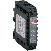 Преобразователь сигналов CC-E I / I-1 Ток / 1-канальный, с питанием от контура (Архив); 1SVR010200R1600