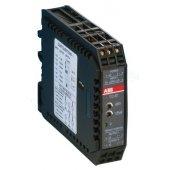 Преобразователь сигналов CC-E I / I одиночный 4-20 мА / 4-20 мА, 24 В DC (Архив); 1SVR011718R2500