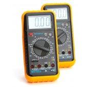 TMD-5S-063; Мультиметр цифровой Professional MY63