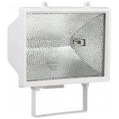 LPI01-1-1000-K01; Прожектор галогенный 1000вт ИО1000 белый IP54