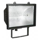 LPI01-1-1500-K01; Прожектор галогенный 1500вт ИО1500 белый IP54