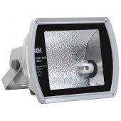 LPHO02-150-02-K03; Прожектор металлогалогенный ГО02-150-02 асимметричный 150Вт Rx7s IP65 серый