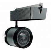 Прожектор FHC/T 150 на шинопровод под МГЛ 150Вт G12 металлик; 1245000010