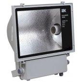 LPHO03-250-01-K03; Прожектор металлогалогенный ГО03-250-01 симметричный 250Вт E40 IP65 серый