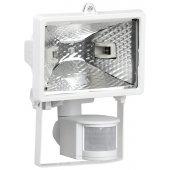 LPI02-1-0150-K01; Прожектор галогенный 150вт ИО150Д (детектор) IP54 белый