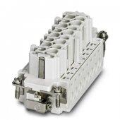 1648241; Модуль для контактов HC-B 16-I-UT-F