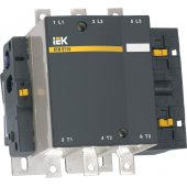KKT50-185-230-10; Контактор КТИ-5185 185А 230В/АС3