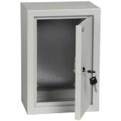 YKM40-321-31; Шкаф металлический ЩМП-3.2.1-0 36 УХЛ3 IP31 300x210x150