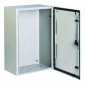 NSYS3D5425P; S3D Шкаф с монтажной платой Spacial 500x400x250