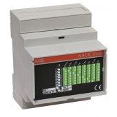 Emax Устройство выдержки времени для реле минимального напряжения UVD 220/250V E1/6 T7-T7M-X1; 1SDA038320R1 (1SDA0 38320 R1)