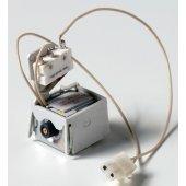 Tmax Устройство дистанционного сброса сработавшей защиты TRIP RESET T7M-X1 200...240V AC/DC; 1SDA062119R1 (1SDA0 62119 R1)