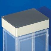 R5PDS106 Пластина для разделения шкафа и модуля R5SCE, 200x1000x600мм (ВxШхГ) для шкафов серии CQE сталь, RAL 7035