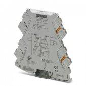 2902030; Разделительный усилитель 3-х цепей со штекерными разъемами MINI MCR-2-U-I4-PT