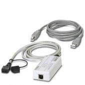 2811271; Адаптер для программирования IFS-USB-PROG-ADAPTER