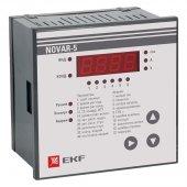 kkm-5; Регулятор NOVAR 05 PROxima