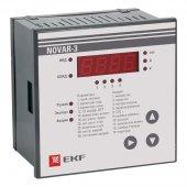 kkm-3; Регулятор NOVAR 03 PROxima